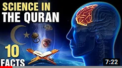 10 Surprising Scientific Miracles In The Quran